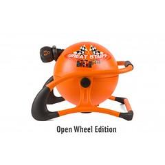 Open Wheel Edition