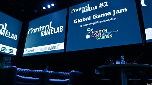 Control Gamelab #2 - 10