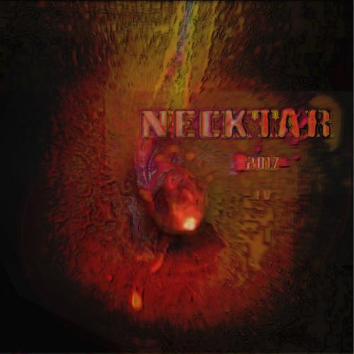 Necktar_2017_volume_IV_Front_Alternative