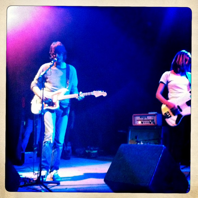 Stephen Malkmus & the Jicks ::: Fox Theatre ::: 02.15.12