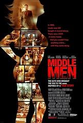 中间人 Middle Men(2009)_在《不羁夜》遇到了《好家伙》