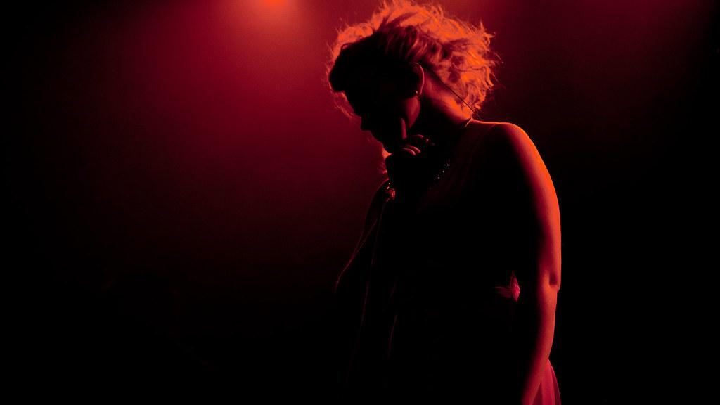 Gunnhild Sundli - by:Larm 2012