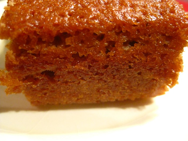 Carambar Cake