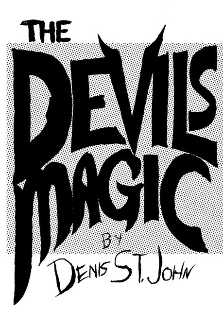 The Devils Magic (1)