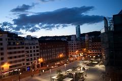 Evento Nomaders Bilbao 2011