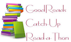 GoodReads Readathon Button