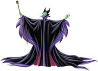Maleficent - Inspiration