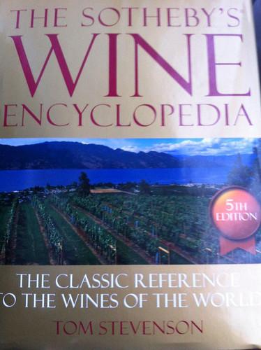 La Calandria. Pura Garnacha para la posteridad en la Sotheby's Wine Encyclopedia
