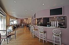 Interlude Cafe - 01