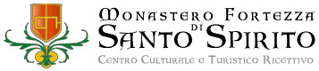 Monastero Fortezza di Santo Spirito L'Aquila
