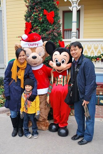 Paris Disneyland_2