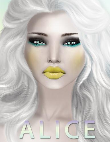 Reila Skins - Alice