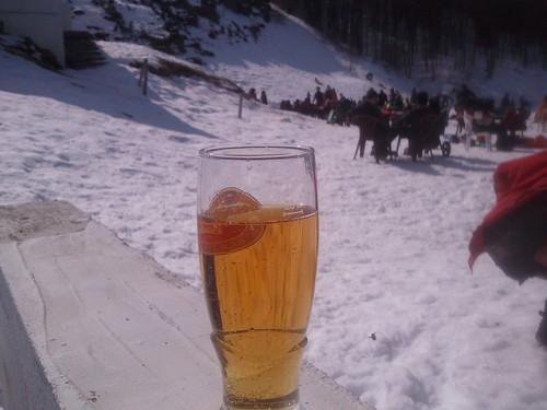 Esqui fondo Somport