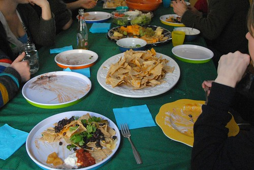 nacho party 2