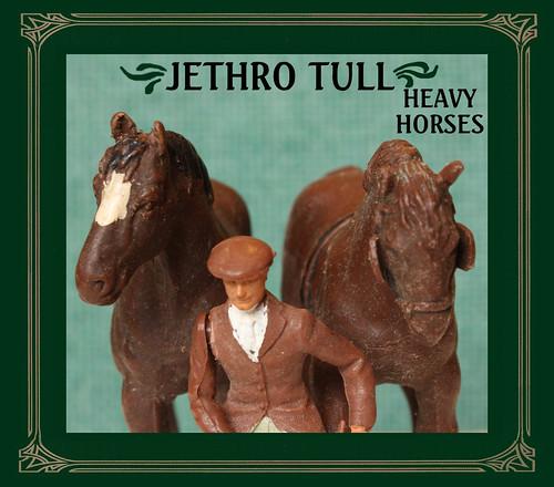 Heavy Horses by Jethro Tull by Helen in Wales