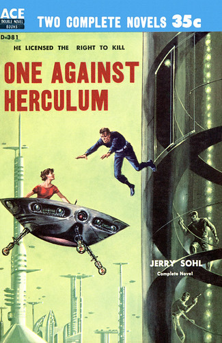 One Against Herculum
