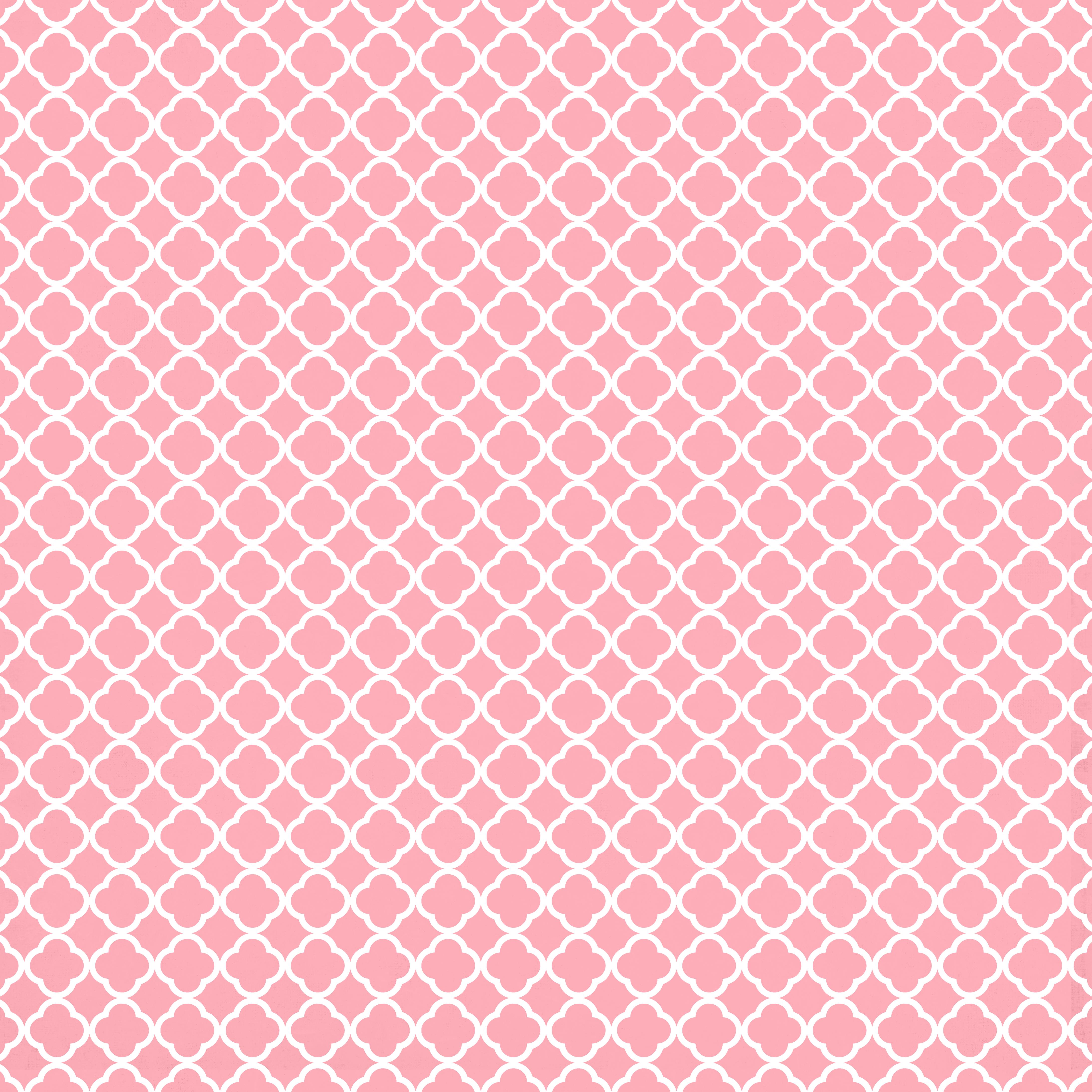 Quatrefoil Desktop Background