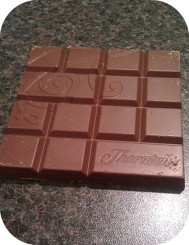 Thorntons Lemon & Sea Salt
