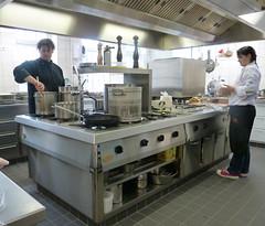 keuken bles