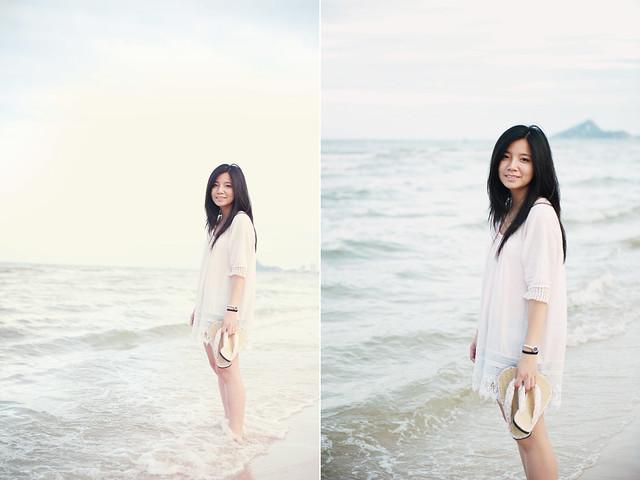 Mai Beach Huahin