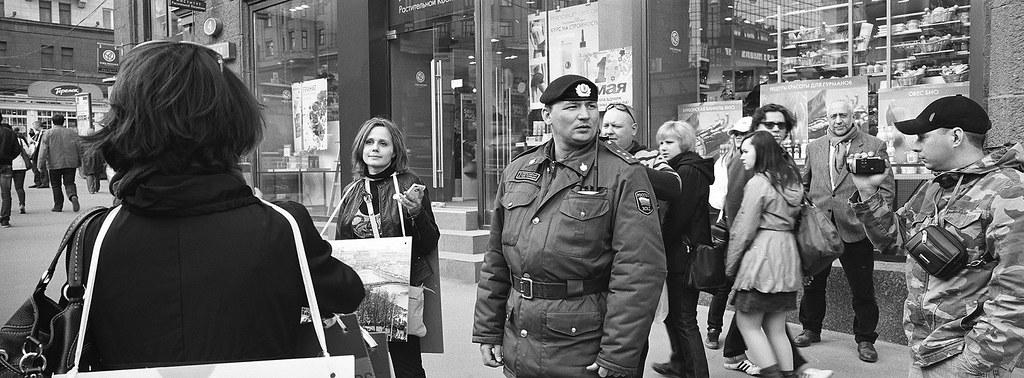 Walk with photos / Фотопрогулка (11)