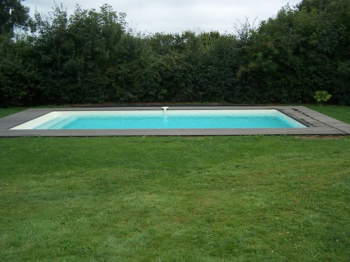 Magasin piscine tourville sur sienne pr s de coutances 50 for Piscine coutances