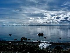 [フリー画像素材] 自然風景, 海, ビーチ・海岸, 風景 - チリ ID:201203132000