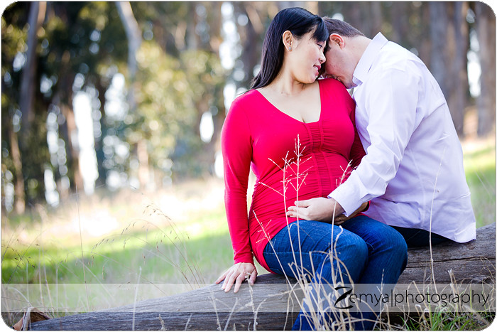 b-H-2012-03-04-001: San Mateo, Bay Area maternity photography by Zemya Photography