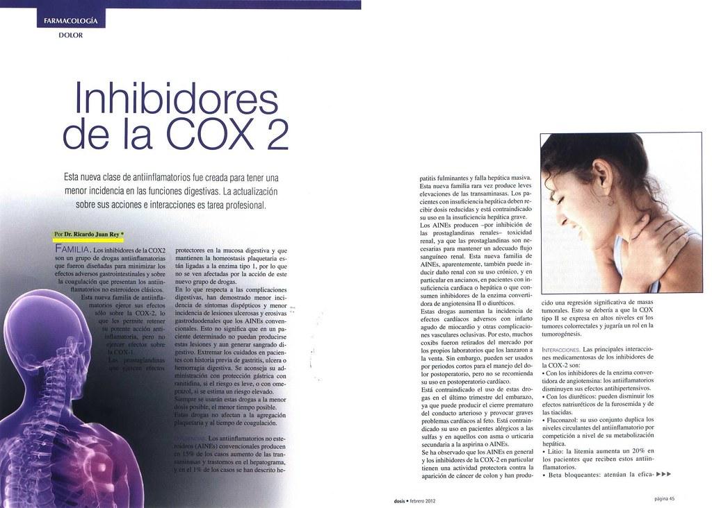 Revista Dosis Febrero 2012 (2)