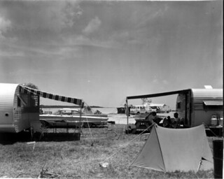 Campsites at Knights Key Park Campground: Marathon, Florida
