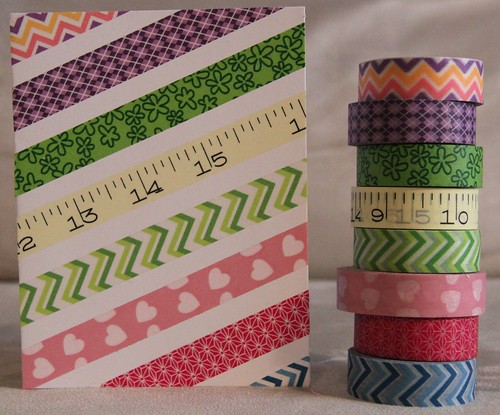 Scrap Time - Ep. 736 - Washi Tape from Love My Tapes