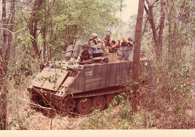 11 ACR Vietnam