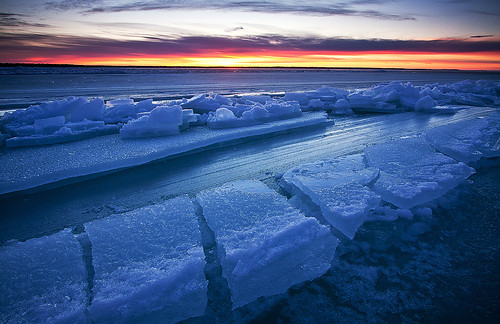 blue winter light sunset sea sky cloud sun snow seascape cold color ice beach nature water horizontal landscape outdoors photography evening coast frozen marine colorful europe frost estonia view january atmosphere nopeople baltic clear shore nordic scape cristal andrei reinol
