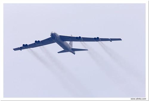 USAF B52 - 01