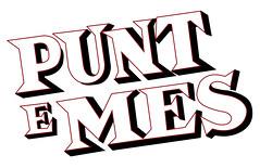 Punt+e+Mes+Logo