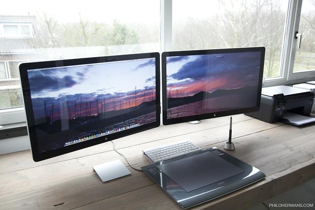 Freelance Workstation Flickr Photo Sharing