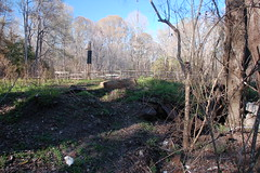 Walterboro Dump