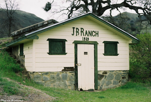 JR Ranch