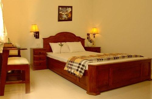Khách sạn Thiên Nhân Bình Dương - nơi nghỉ dưỡng lý tưởng - 1