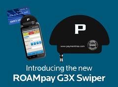 Smartphone Credit Card Swiper