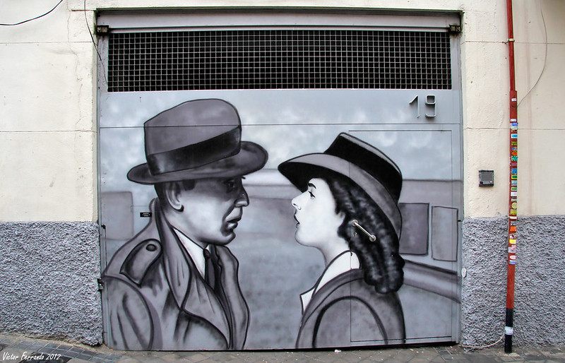 Street Art Madrid 2012
