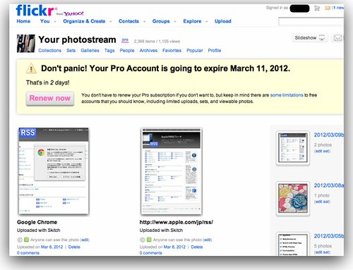 Flickr_ Your Photostream