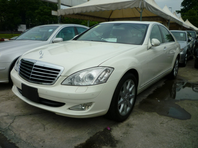 Mercedes benz s350 2006 2009 from rm348k flickr for 2006 mercedes benz s350 review