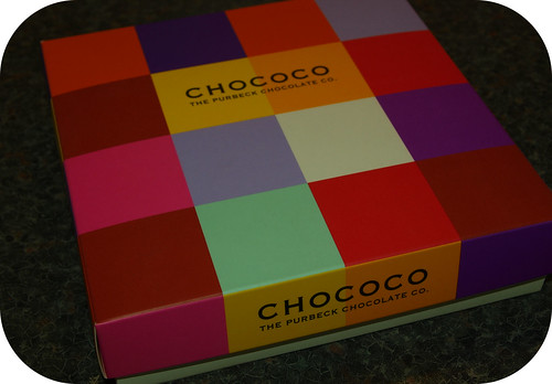 Chococo Chcoolate Selection