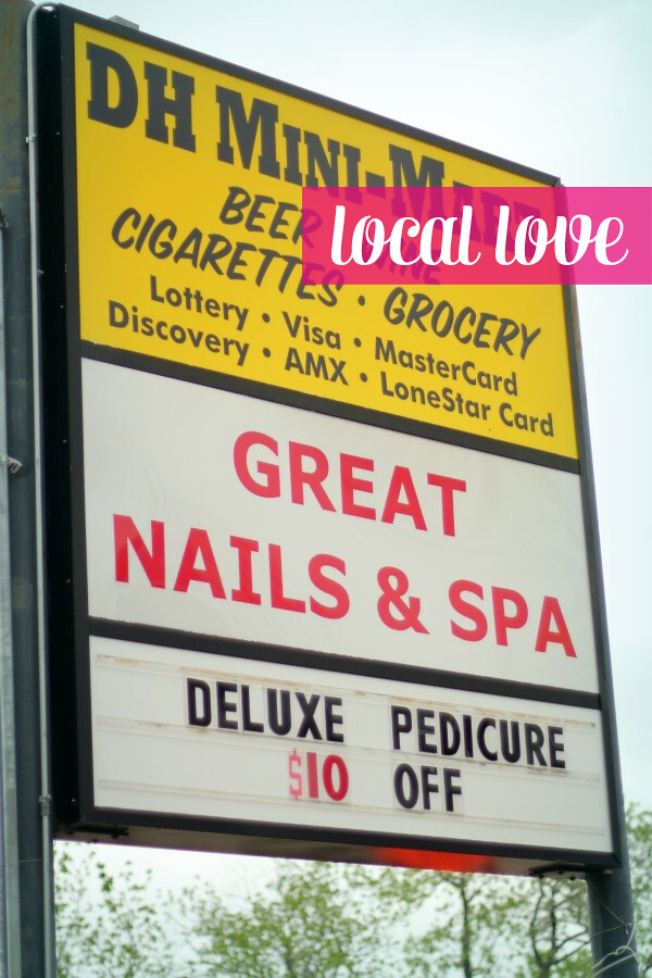 Local Love: Great Nails & Spa — Indiana / Elsewhere