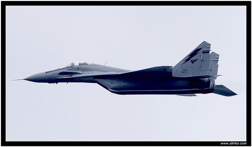 RMAF Mig-29 - 17