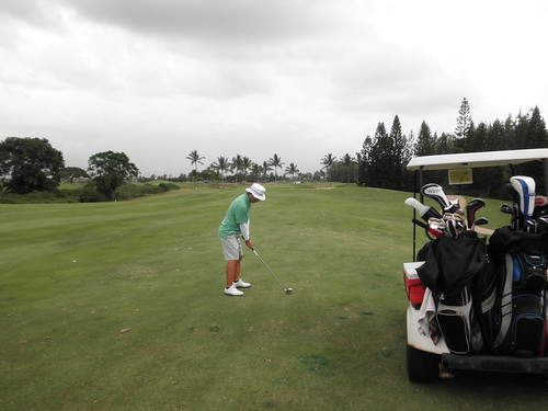 Hawaii Prince Golf Club 134