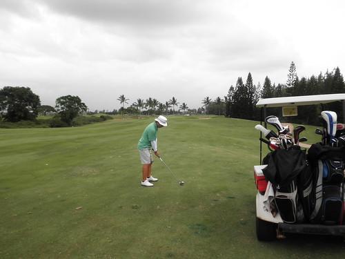 Hawaii Prince Golf Club 134