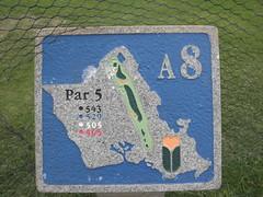 Hawaii Prince Golf Club 252