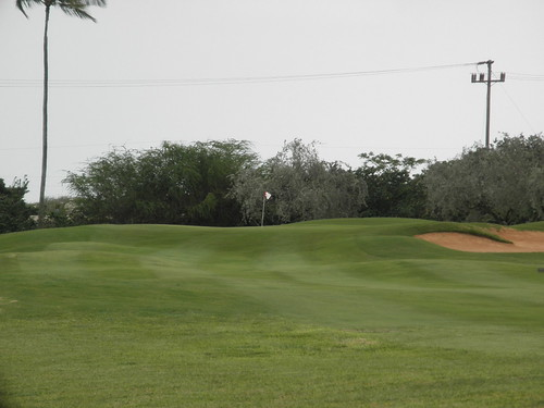 Hawaii Prince Golf Club 292